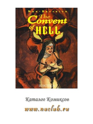 The Convent of Hell fullpage