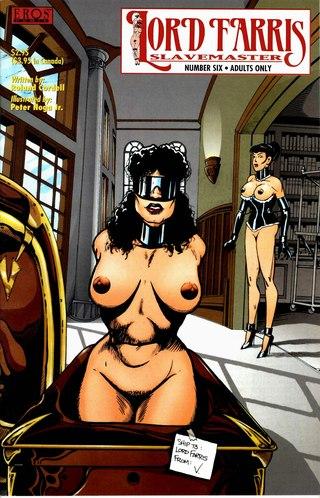 Lord Farris Slavemaster 6