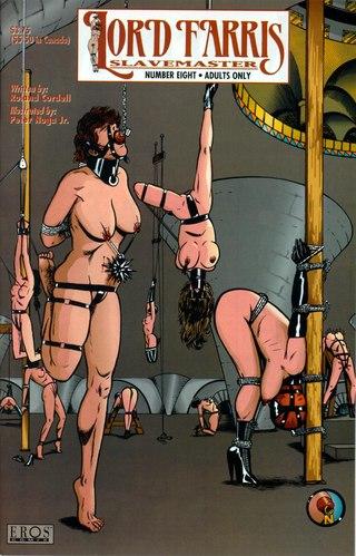Lord Farris Slavemaster 8