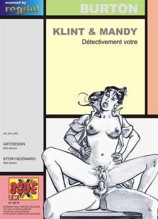 Klint Mandy Detectivement Votre