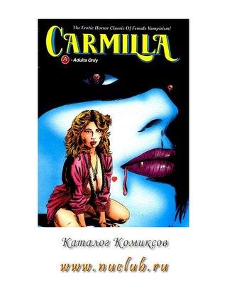 Carmilla 6