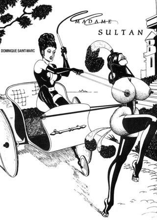 Madame Sultan