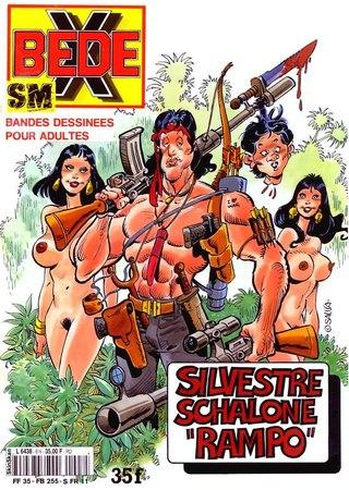 Silvestre Schalone Rampo