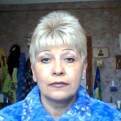 Галина Бриненко, 5 августа 1958, Калуга, id185890514