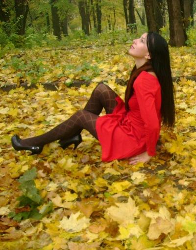 Анна Рыжова, 23 января 1989, Днепропетровск, id51225992