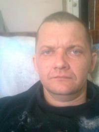 Валерий Долгошеин, 24 марта 1978, Пермь, id115561738