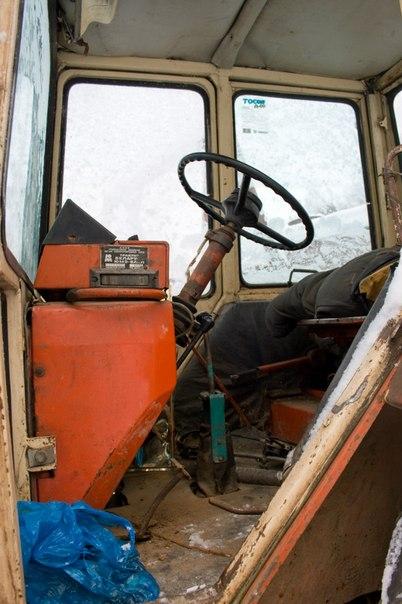 Купить б у трактор мтз скуном