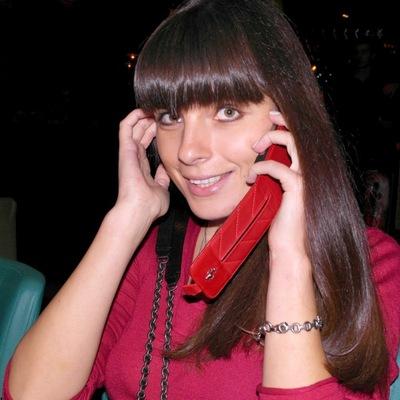 Мария Дмитраш, 17 июня 1985, Москва, id752296