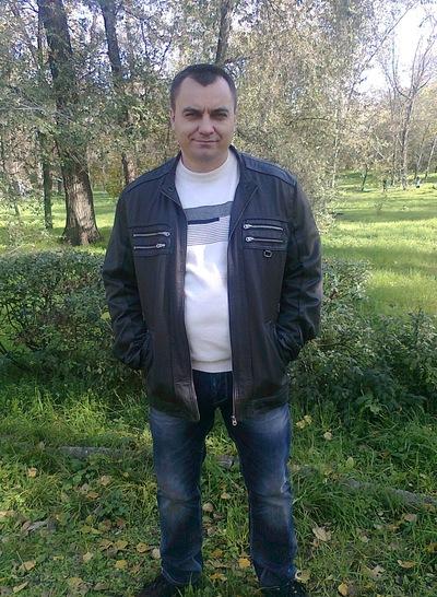 Александр Самокиш, 17 мая 1972, Мелитополь, id130694336
