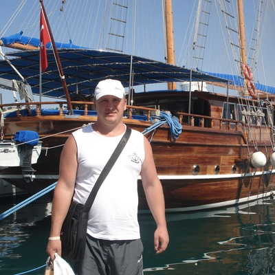 Анатолий Тямков, 17 февраля 1986, Санкт-Петербург, id14916412