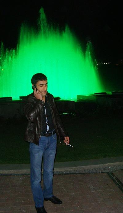 Նարեկ Հոխանյան, 12 сентября 1990, Саранск, id189026583