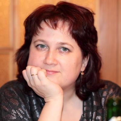 Инна Ивонина, 25 сентября , Сыктывкар, id3654609
