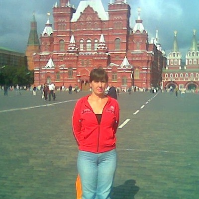 Нина Чечетова, 16 декабря , Тамбов, id148275636