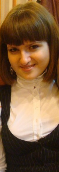 Анна Сараева, 28 октября 1990, Краснодар, id21479641