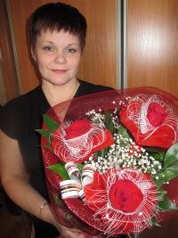 Елена Горюнова, 22 июля 1966, Санкт-Петербург, id21723087