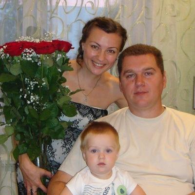 Людмила Максимчук, 14 августа 1983, Санкт-Петербург, id200243129