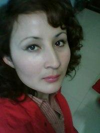 Shasuray Kurbanova, Туркменабад