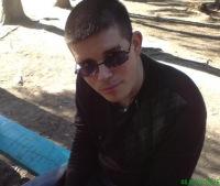 Андрей Глотов, 3 февраля , Санкт-Петербург, id168967042