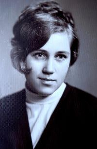 Ирина Карвась--Рыжко, 30 января 1950, Самара, id178033846