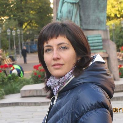 Ольга Глебова, 15 октября , Нижний Новгород, id600213
