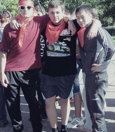 Антон Салыга, 11 июля 1996, Одесса, id166918221