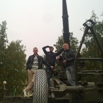 Артём Большак, 29 июня , Вологда, id48075765