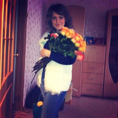 Олечка Сафина, 14 февраля 1992, Москва, id29938776