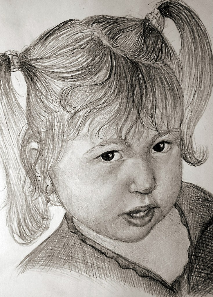 Вырезаем звездное, картинка портреты людей для детей