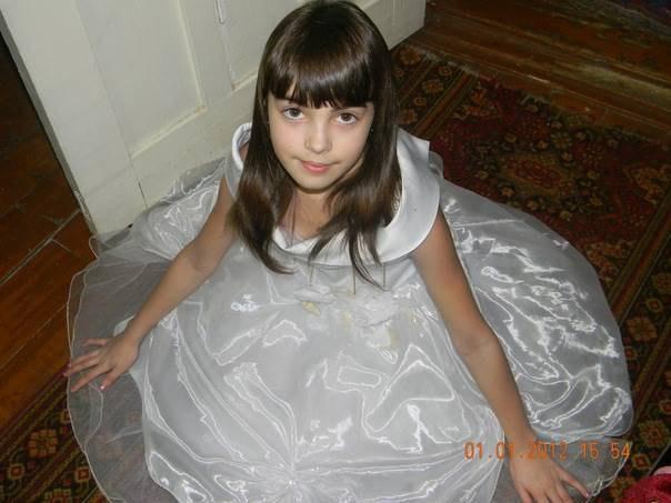 Как стать красивой в 10 лет за