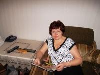Надежда Чернова, 8 января 1957, Челябинск, id171752228