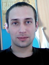 Сергей Добрынин, 23 августа 1988, Искитим, id172193693