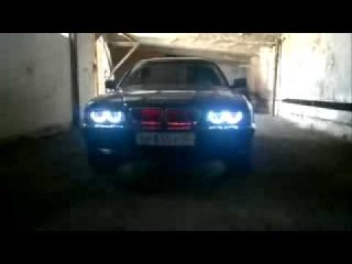 тюнинг бмв е34 доступен для всех, автомобили bmw e34