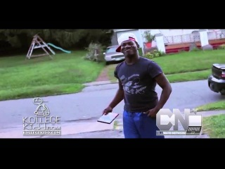 Comedy: Goon Robs Chief Keef For His Dreadlock