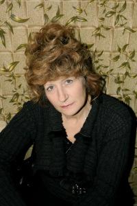Людмила Захарова, 3 июля 1994, Санкт-Петербург, id53855081