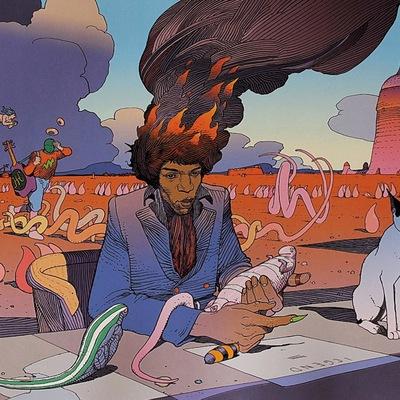 Jimmy Hendrix, 23 ноября 1990, Мариуполь, id188010237