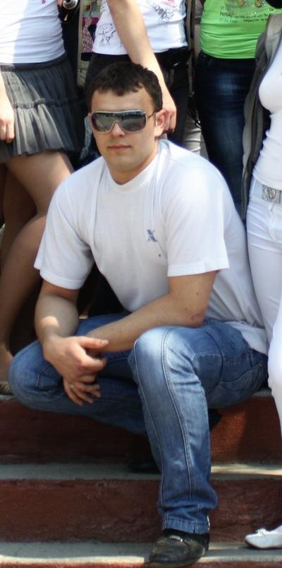Андрей Бурдуковский, 16 июля 1989, Владимир, id15204592
