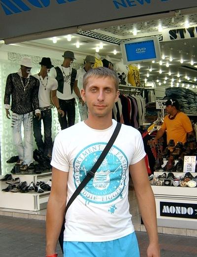 Антон Матвеев, 6 сентября , Череповец, id160729615