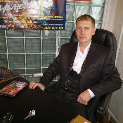 Илья Агудалин, 18 ноября , Омск, id199383663
