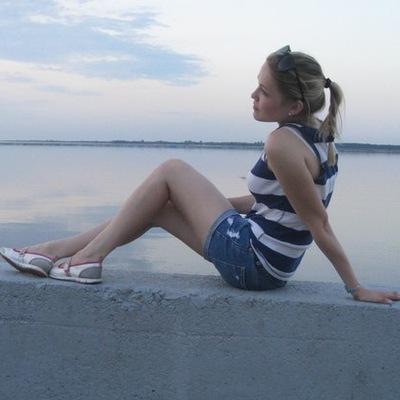 Дарина Стельмахович, 10 августа , Днепропетровск, id187858686