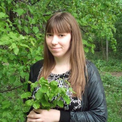 Инна Турзуева, 17 мая , Москва, id12637982