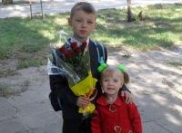 Серёжа Пахомов, 20 сентября , Харьков, id175320046
