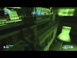 Uranium Mine Splintercell: Blacklist Spies vs Mercs Multiplayer Gameplay
