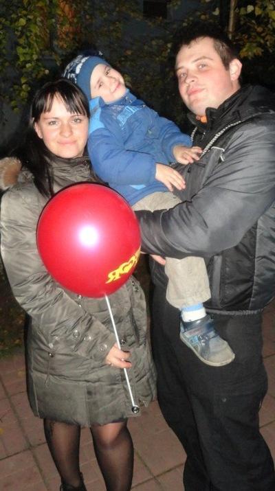 Анастасия Разумеева, 9 октября 1989, Тверь, id146324070