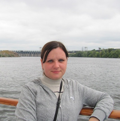 Светлана Степанченко, 2 июня 1986, Запорожье, id24444193