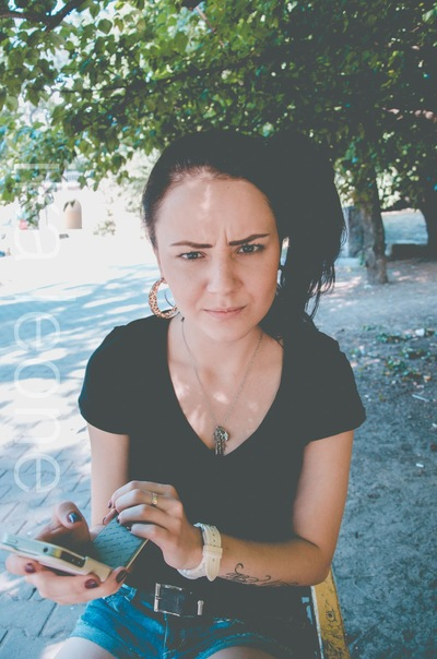 Анастасия Чеснюкова, 7 августа 1992, Железноводск, id32215714