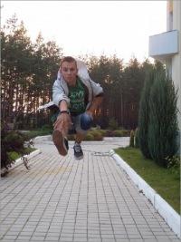 Макс Сергеэв, 10 октября 1996, Тольятти, id167990491