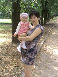 Татьяна Василевская, 10 февраля 1997, Житомир, id184263645