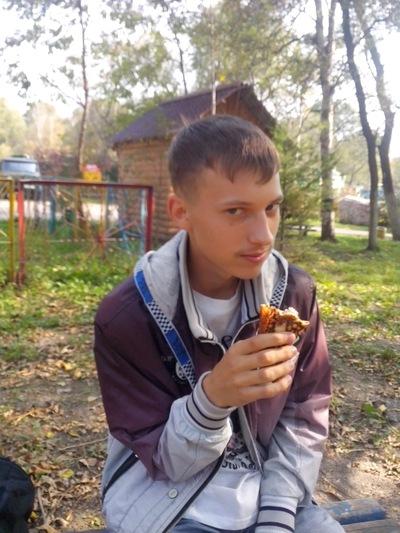 Костя Локтионов, 2 ноября 1995, Владивосток, id195313427