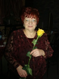 Тамара Олюшина, 23 сентября , Брянск, id163970025