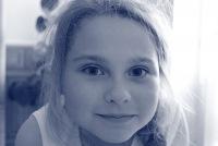 Аня Шихова, 2 июля 1992, Тотьма, id174930615